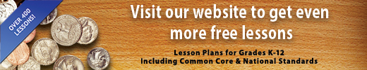 View our entire lesson plan website